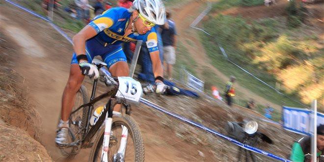 Vårgårda Mountainbike Tävling