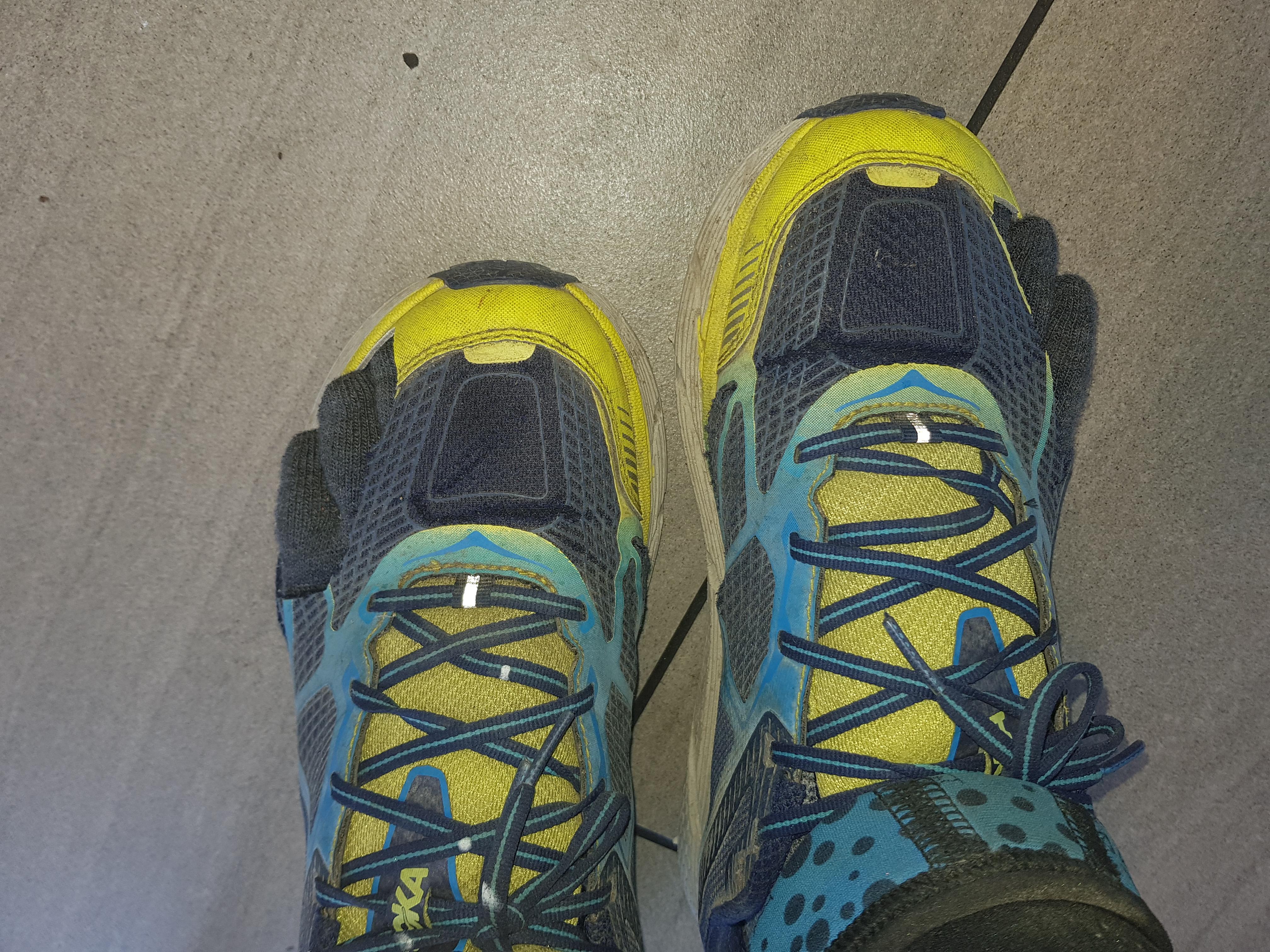 Bästa skorna