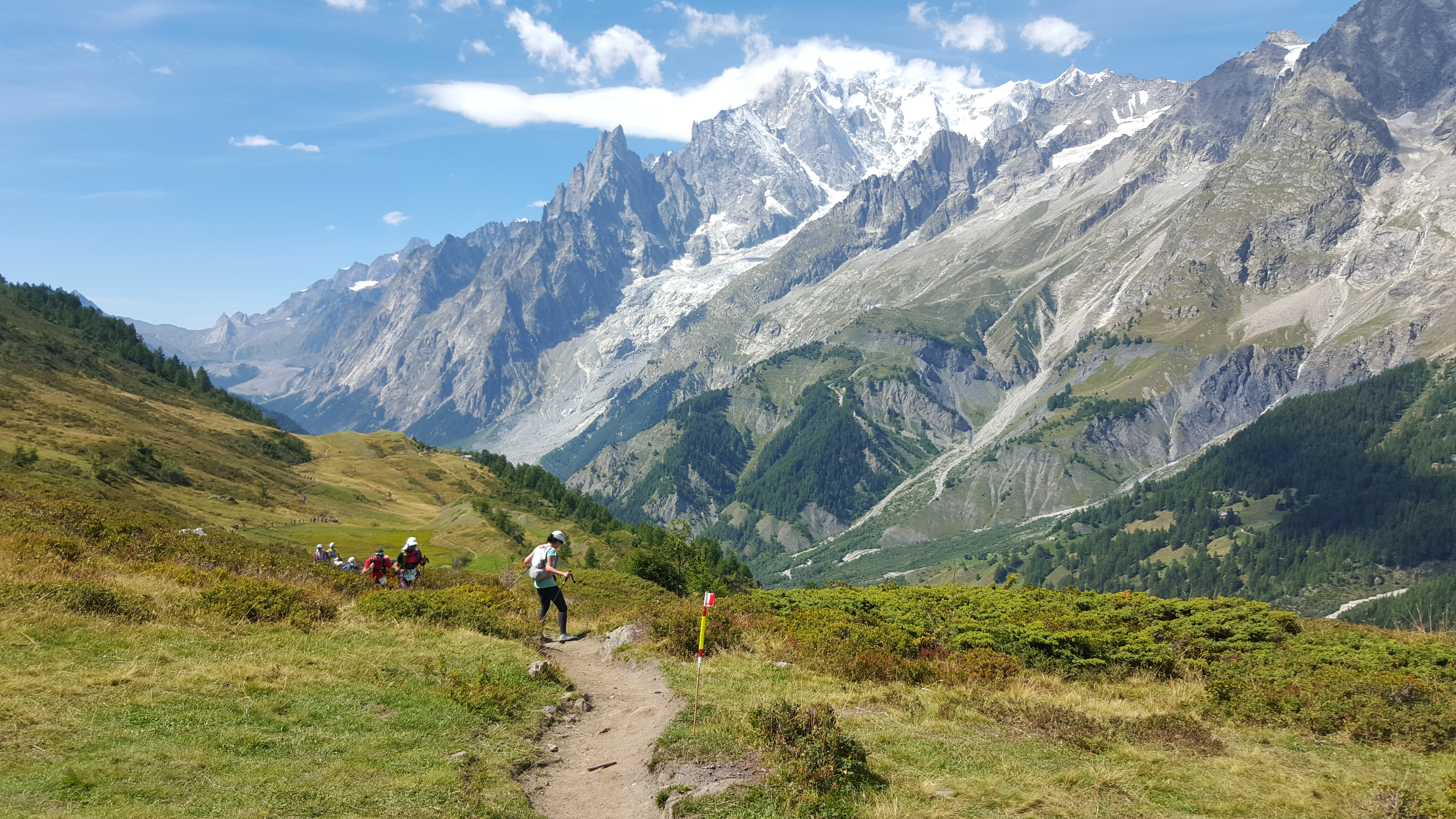 Mont-Blanc-massivet