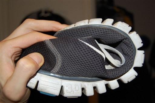 ny autentisk försäljning usa online skridsko skor varning import. Wiggle - Löpning