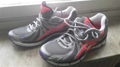 asics gt 2000 dam pronation