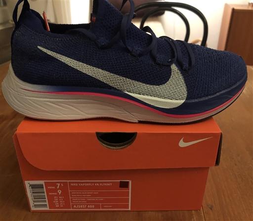 Nike skor storlek 21 Umeå citiboard