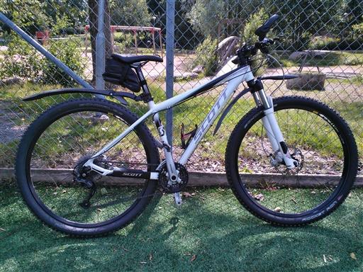 scott bikes sverige